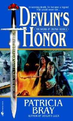 Devlin's Honor Cover
