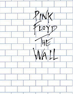 Pink Floyd - The Wall Cover Image