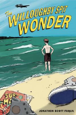 The Willoughby Spit Wonder Cover