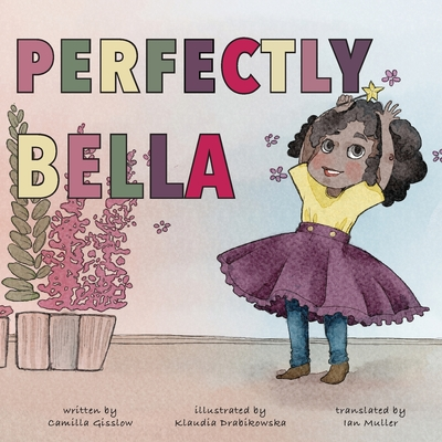 Perfectly Bella Cover Image