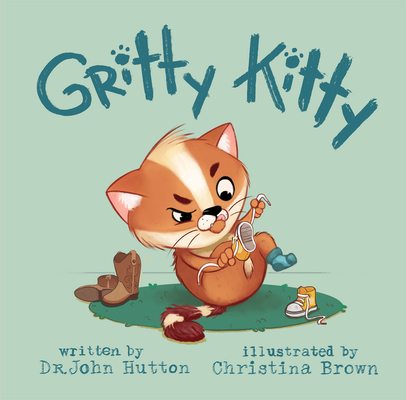 Gritty Kitty Cover Image