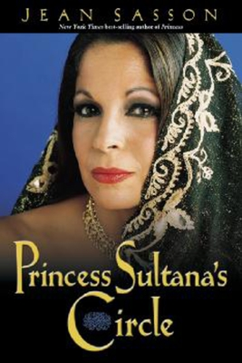 Princess Sultana's Circle Cover