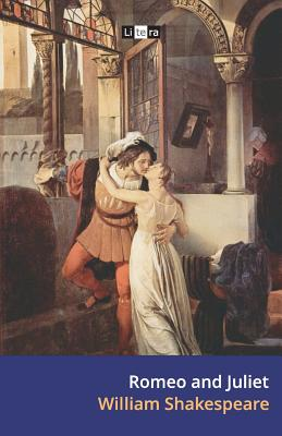 Romeo and Juliet: The Tragedy of Romeo and Juliet Cover Image
