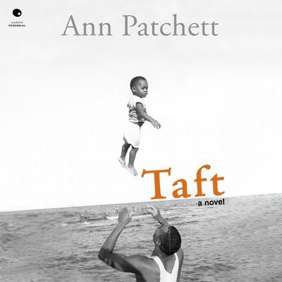 Taft Cover Image
