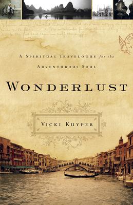 Wonderlust Cover