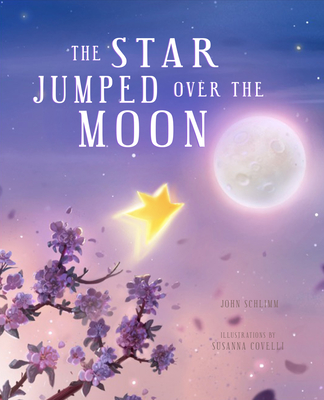 Cover for The Star Jumped Over the Moon