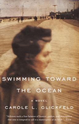 Swimming Toward the Ocean Cover