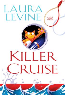 Killer Cruise (A Jaine Austen Mystery #8) Cover Image