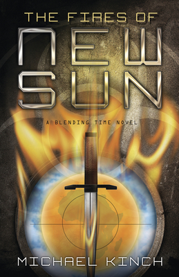 The Fires of New Sun Cover