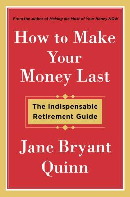 Cover for How to Make Your Money Last
