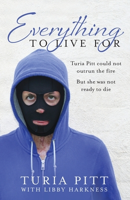 Everything to Live For Cover Image