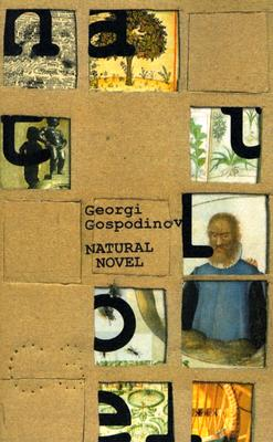 Natural Novel (Eastern European Literature) Cover Image