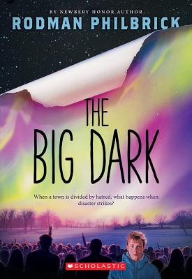 The Big Dark Cover Image