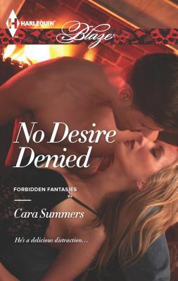 No Desire Denied Cover
