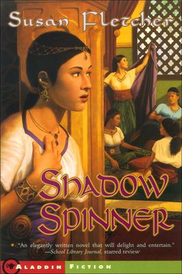 Shadow Spinner (Jean Karl Books (Prebound)) Cover Image