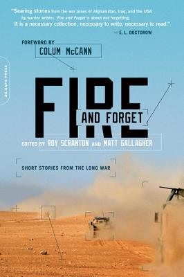 Fire and Forget: Short Stories from the Long War Cover Image