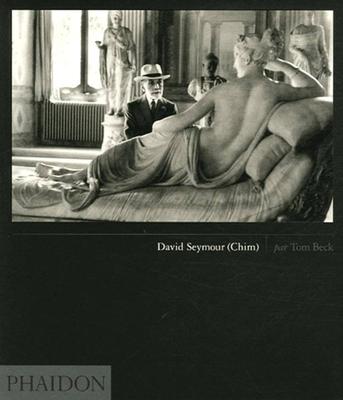 David Seymour (Chim) Cover