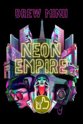 Neon Empire Cover Image