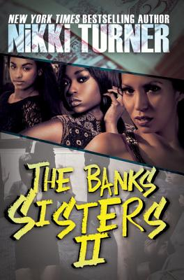 The Banks Sisters 2 Cover Image