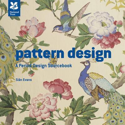 Pattern Design: A Period Design Sourcebook Cover Image