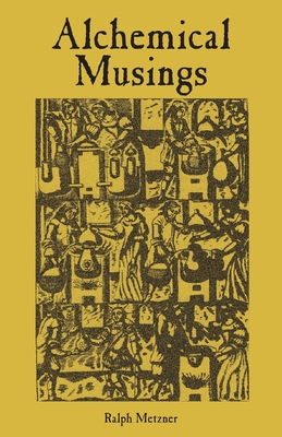 Alchemical Musings Cover Image