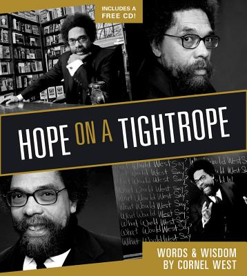 Hope on a Tightrope Cover Image