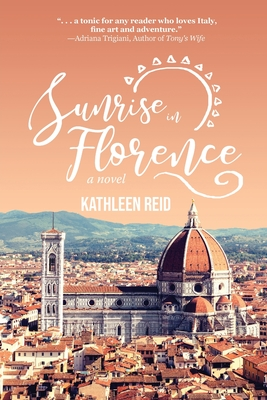 Sunrise in Florence Cover Image