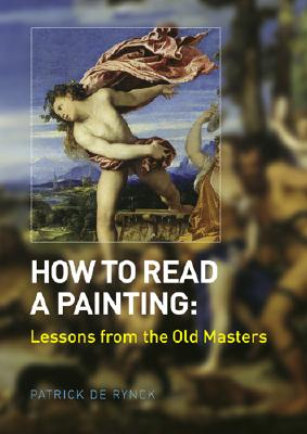 How to Read a Painting Cover