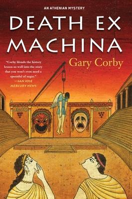 Death Ex Machina Cover Image