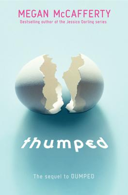 Thumped (Bumped #2) Cover Image