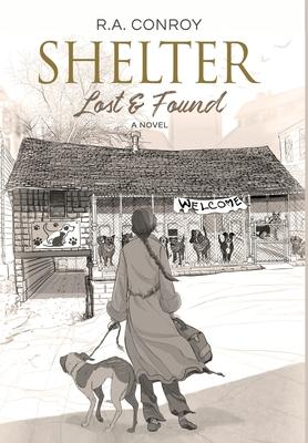 Cover for Shelter