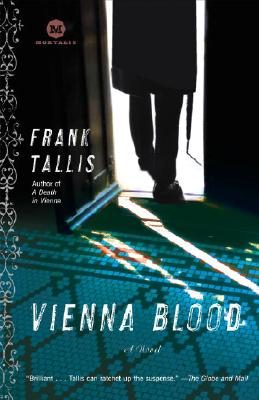 Vienna Blood Cover