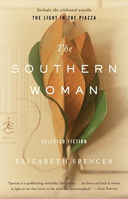 The Southern Woman Cover