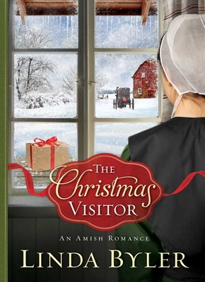 The Christmas Visitor: An Amish Romance Cover Image