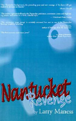 Nantucket Revenge Cover Image