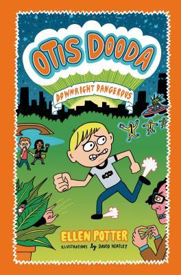 Cover for Otis Dooda