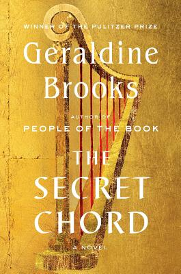 The Secret Chord: A Novel Cover Image