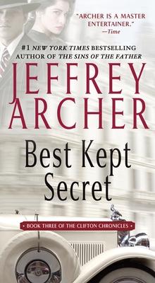 Best Kept Secret Cover