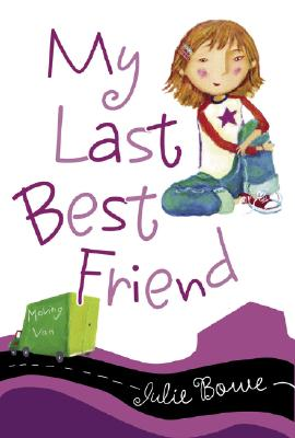 My Last Best Friend Cover