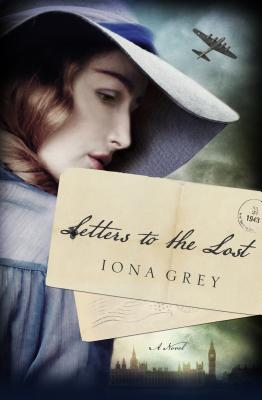 Letters to the Lost: A Novel Cover Image