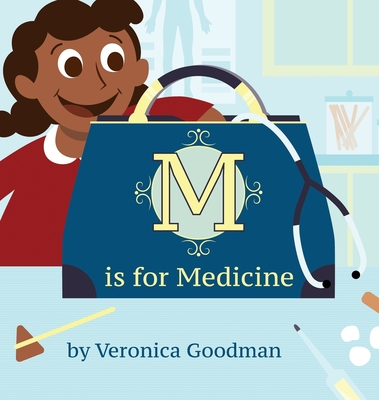 M is for Medicine Cover Image