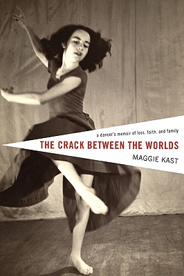 The Crack Between the Worlds Cover