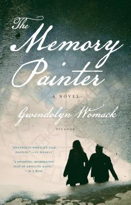 Cover Image for The Memory Painter
