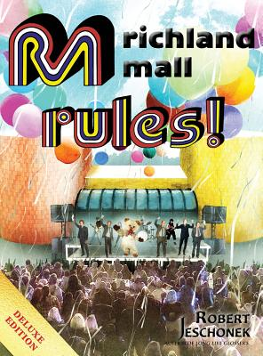 Richland Mall Rules Cover Image