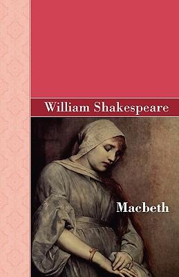 Macbeth (Akasha Classic) Cover Image