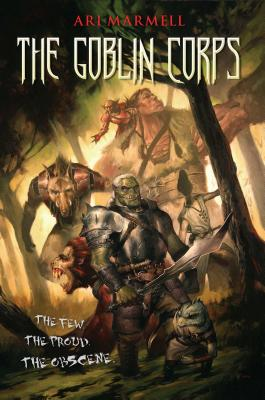 The Goblin Corps Cover