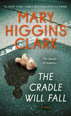The Cradle Will Fall: A Novel Cover Image