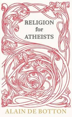 Religion for Atheists Cover