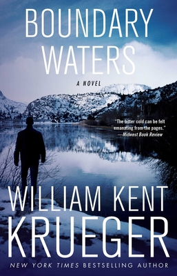 Boundary Waters: A Novel (Cork O'Connor Mystery Series #2) Cover Image