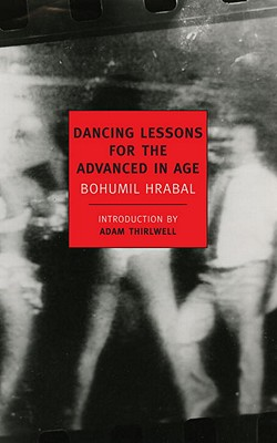 Dancing Lessons for the Advanced in Age Cover Image